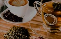 Чай / кава