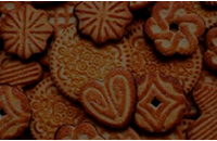 Печенье сахарное (Песочное)