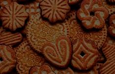 Печиво цукрове  (Пісочне)