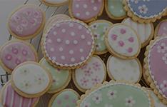 Печиво в глазурі