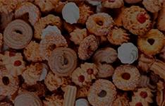 Печиво здобне