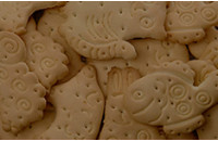 Печиво галетне