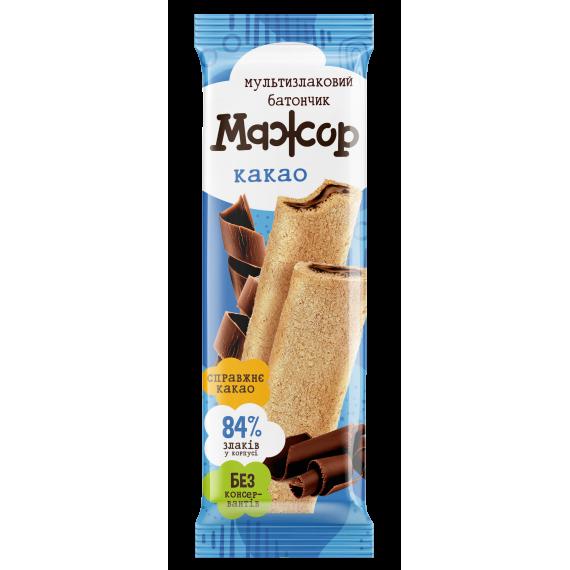 """Мажор со вкусом """"Шоколад"""" фасованный 47 гр."""