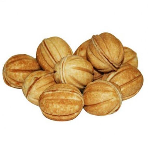 Орешки со сгущенным молоком 2 кг