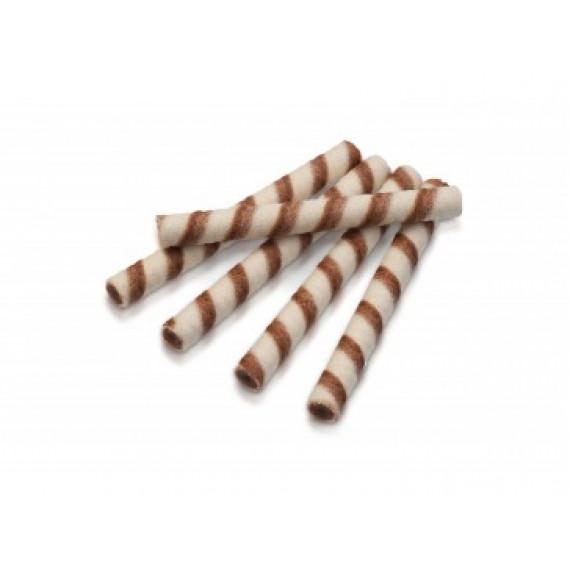 Вафельные трубочки какао плюс 3,3 кг